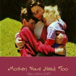 Book written by Allison Gilbert, LMFT