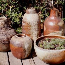 S03 - Loay Bogess -  Functional, Sculptural Ceramics