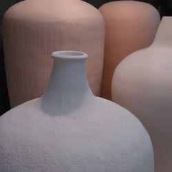 02 - Loay Boggess - Ceramics