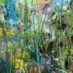 06 - Sharon Frenzen - Water Paints