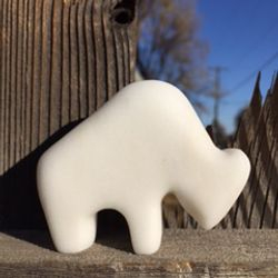 N12 - Annette Sapp -  Stone Sculpture