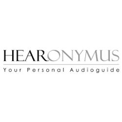Museum Audioguide narrator
