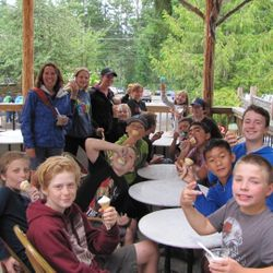 2017 Growing Wild Summer Camp