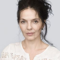 Reka Csutak, actress