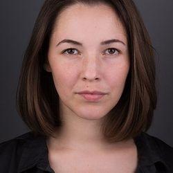 ANASTASIA RESHETNIKOVA, actress