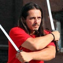 CRISTIAN PRISECARU, stunt-actor