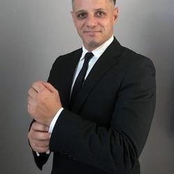 CRISTIAN PRISECARU, stunt actor