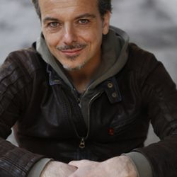 DANIELE FAVILLI,  actor & screenwriter