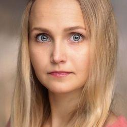EWELINA NIEDZWIEDZ, actress