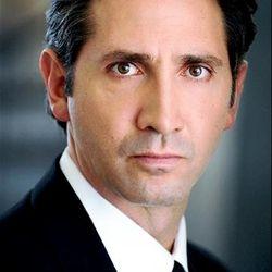 GIAN FRANCO TORDI, actor