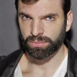 IOACHIM CIOBANU, actor