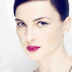 Ioana Flora, actress