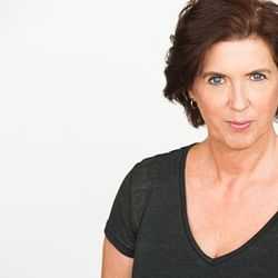 JANNIKE GRUT, actress