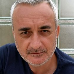 MIHAI ARSENE, actor