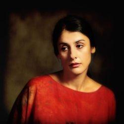 RAMONA DRAGULESCU actress