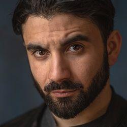 ROJAN TELO, actor