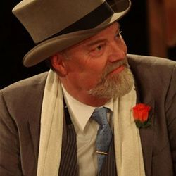 RUPERT STUTCHBURY, actor