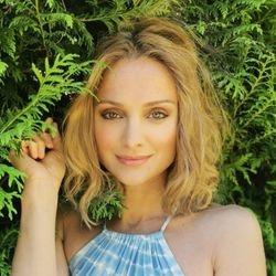 SIMONA ARMSTRONG, actress & singer