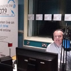 Mark Kent presents Community Focus every Monday from 10am