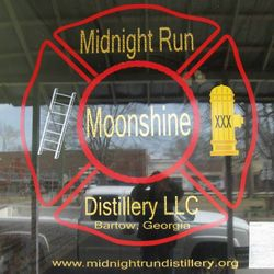 Midnight Run Distillery