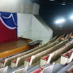 Auditorium and Seminar Space for rent. 250-300 seater capacity. fully airconditioned with sound system.