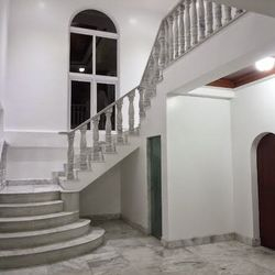 Grand Staircase in Nasugbu, Batangas Beach house for sale.