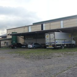 Lipa warehouse  for sale