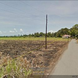 40 hectare raw land in Balayan Batangas ideal for agro industrial or industrial port development. with frontage along Balayan Bay