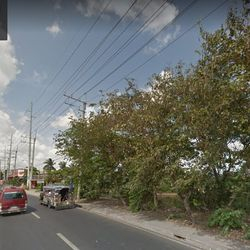 view of Diversion Road, Batangas City