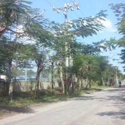 Batangas City provincial highway properties