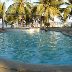 swimmingSwimming pool in Calataga,