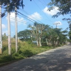 Batangas City properties along the highway