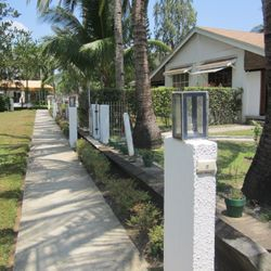 Villas in Calatagan, Batangas resort for sale.