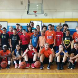 Elite Skills Camp (2nd-5th)