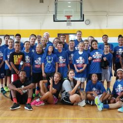 Elite Skills Camp (6th-8th)