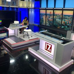 Beairshelle wraps up three hours of non-stop news for your Sunday morning!