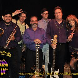 TBone's Big Easy Revue, Tampa Bay's New Orleans style funk band