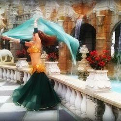 Kapok Clearwater Wedding Performance 2016