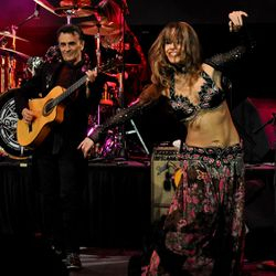 Gypsy Star Band