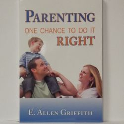 A book on how to raise your children the correct way