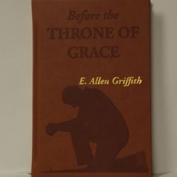 A book on how to have a better prayer life