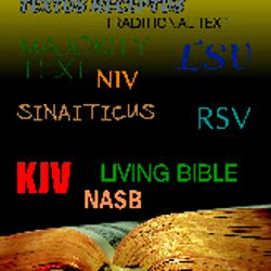 A balanced consideration of Bible versions