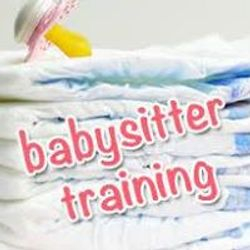 Babysitter Training