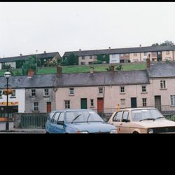 The Half Acre Market of Cavan Town