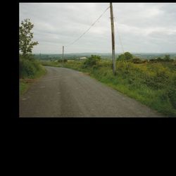 View over Lattaghlohan townland , Co. Cavan