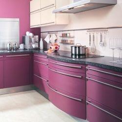 Kitchens refurbished & Sprayed