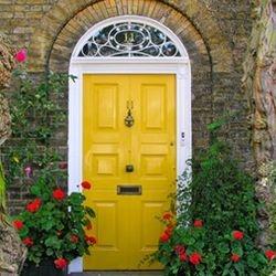 Internal & Eternal Doors Sprayed
