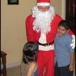 Local Santa Claus
