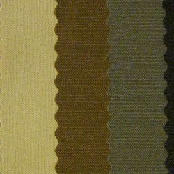 (left to right) Medium Taupe, Gold, Mocha, Coffee, Dark Brown