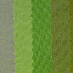 (left to right) Mint, Sage, Lime, Bright Lime, Dark Lime, Avocado